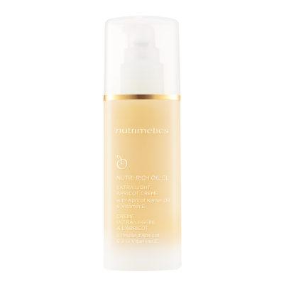nutrimetics nutri-rich oil extra light