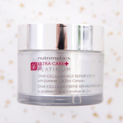 nutrimetics platinum dna cellular repair creme