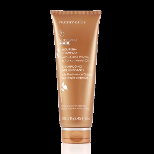 nutrimetics nutri-rich shampoo