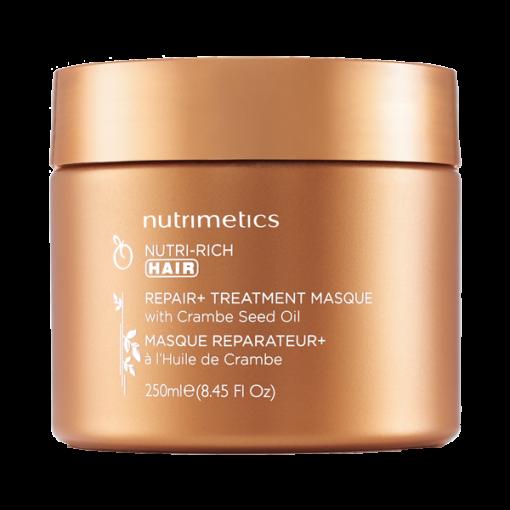 nutrimetics hair masque