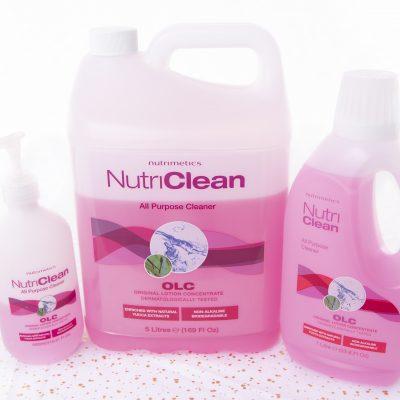 nutrimetics original lotion cleanser olc