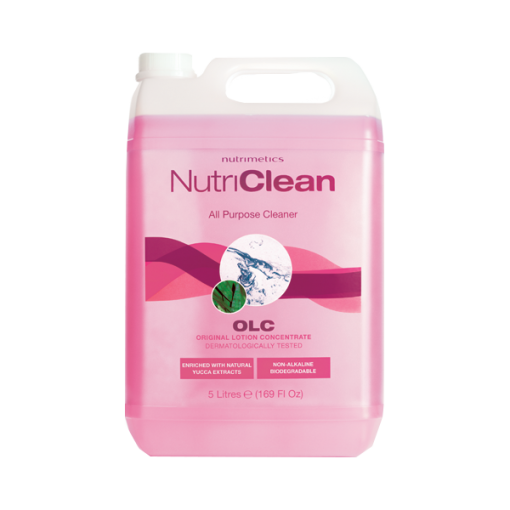 nutrimetics olc original lotion cleanser
