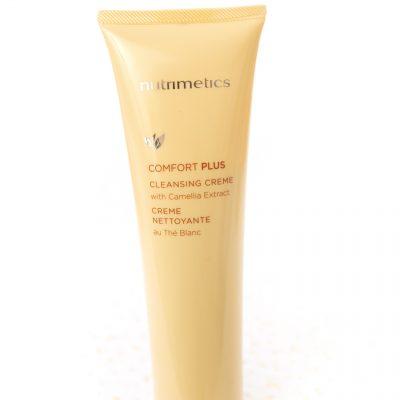 nutrimetics comfort plus cleansing creme
